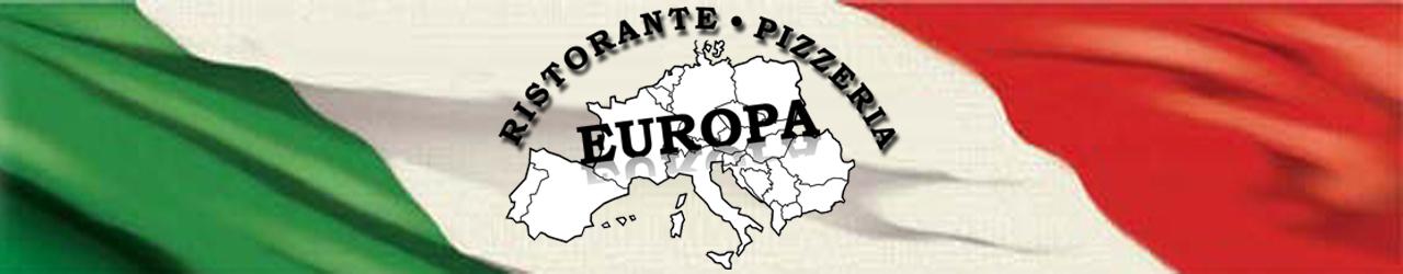 Ristorante • Pizzeria Europa